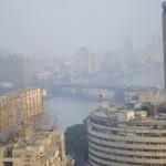 Viaje a Egipto: primer día en El Cairo