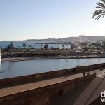 Visita inesperada a Palma de Mallorca