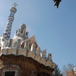 VIDEO: Viajando por Barcelona