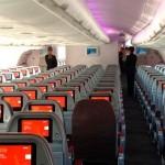 Iberia presenta sistema para encontrar objetos perdidos
