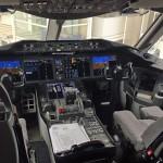Conoce el Boeing 787 por dentro