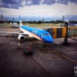 Aumento de tasas aeroportuarias