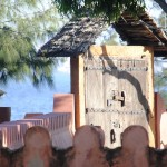Prison Island, ¿isla paradisíaca?