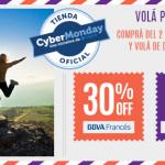 """Promo """"Cyber Monday"""" en LAN"""