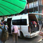 De Siem Reap a Bangkok en bus